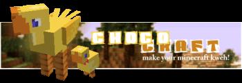 Скачать Chococraft [1.5.2] бесплатно