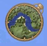 Скачать Rei's Minimap для minecraft 1.5.2 бесплатно