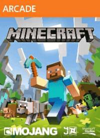 Скачать Minecraft на Xbox 360