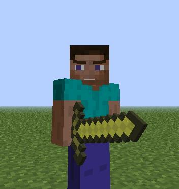 Скачать Animated Player для Minecraft 1.5.2