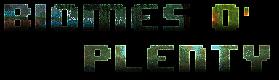 Скачать Biomes-O-Plenty для Minecraft 1.5.2
