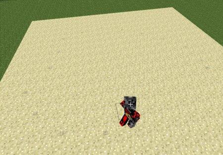 Скачать Footsteps для Minecraft 1.5.2 Бесплатно