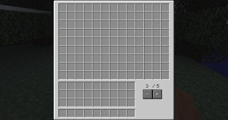Скачать Multi Page Chest для Minecraft 1.5.1 Бесплатно