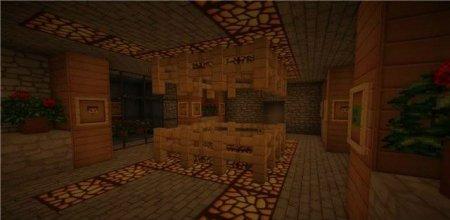 Скачать карту QWERTY collection для minecraft 1.5.2