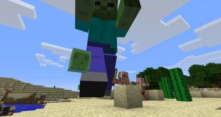 Скачать мод Craftable Animals для minecraft 1.5.2