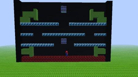 Скачать Project-Mario [16x][1.5.2] бесплатно