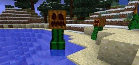 Скачать AngryCreatures для Minecraft 1.5.2