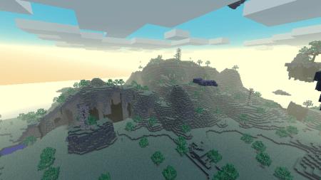 Скачать the Ether для minecraft 1.5.2 бесплатно