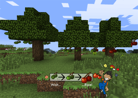 Скачать How Trees Work [1.5.2] бесплатно