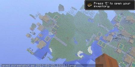 Скачать Better Villages для Minecraft 1.5.2 бесплатно