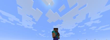 Скачать Slingshot для Minecraft 1.5.2 бесплатно