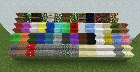 Скачать Staircraftmod для Minecraft 1.5.2