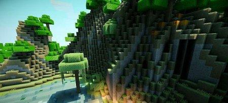 Скачать Smoothic 16x для Minecraft 1.5.2