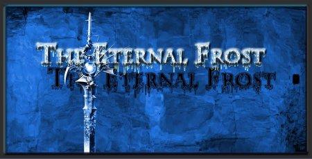 Скачать The Eternal Frost для Minecraft 1.5.2 бесплатно