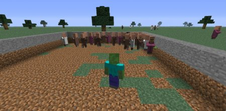 ������� You Are The Zombie ��� Minecraft 1.5.2