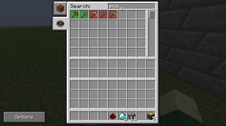 Скачать EasyCrafting для Minecraft 1.5.2