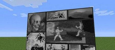 Скачать Art [16x] для minecraft 1.5.2