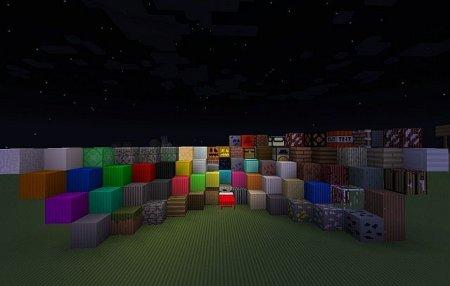 Скачать Stripecraft 16x для Minecraft 1.5.2