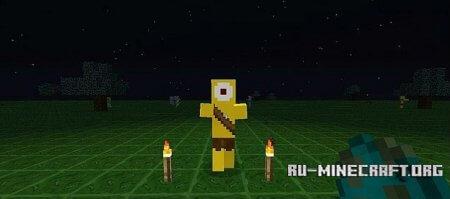 Скачать Youngdawn 32x для Minecraft 1.5.2