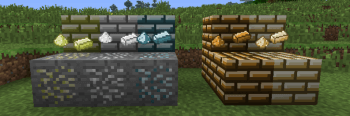 ������� Metallurgy 3 ��� Minecraft 1.5.2 ���������