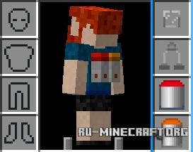 Скачать Galacticraft для Minecraft 1.5.2 бесплатно