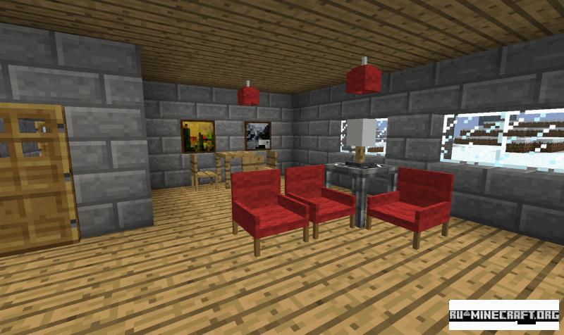 Скачать Minecraft 1 5 2 - Ru-M org