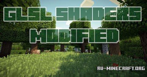 Скачать glsl shader для minecraft 1 5 2