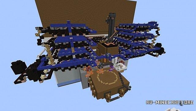 Скачать карту для warcraft 3 frozen throne люди против зомби - 3