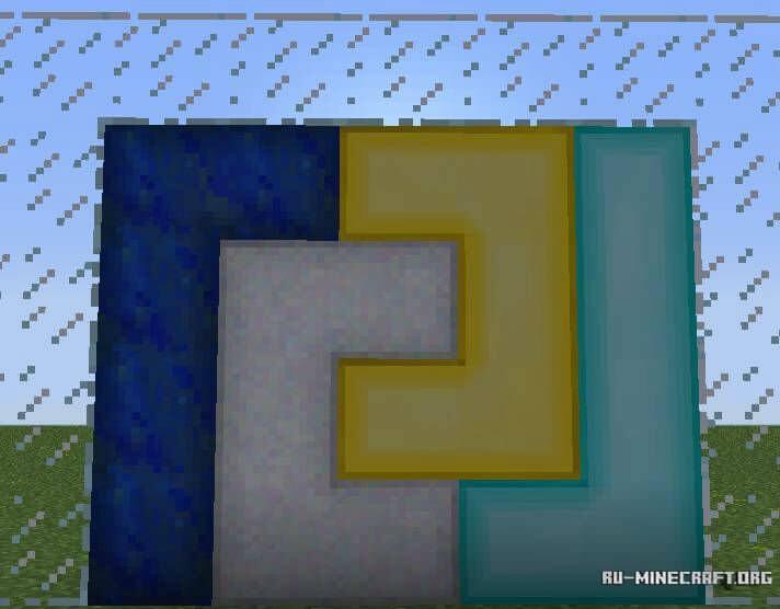 minecraft 1 2 2 текстур паки: