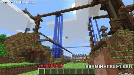 Скачать ThaumCraft 3 для Minecraft 1.5.2