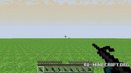 Скачать MCArma2 [16x] для minecraft 1.5.2