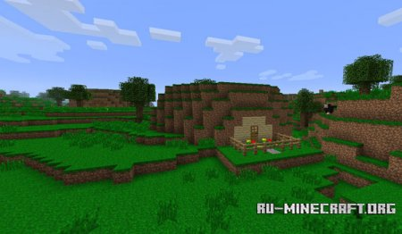 Скачать The Lord of the Rings для Minecraft 1.5.2