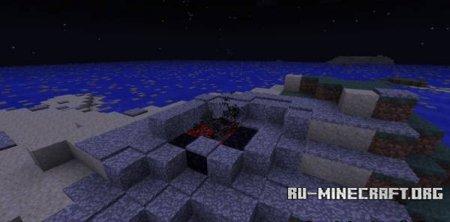 Скачать Метеориты для Minecraft 1.5.2