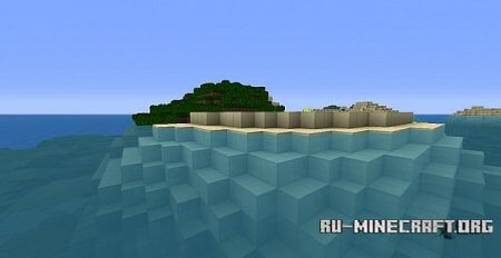 Скачать Bold-Pixels  для Minecraft 1.5.2