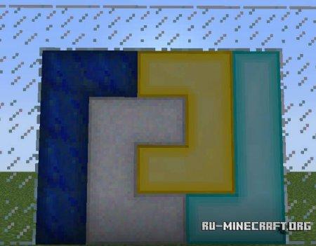 Скачать текстур-пак Connected [16x] для minecraft 1.5.2