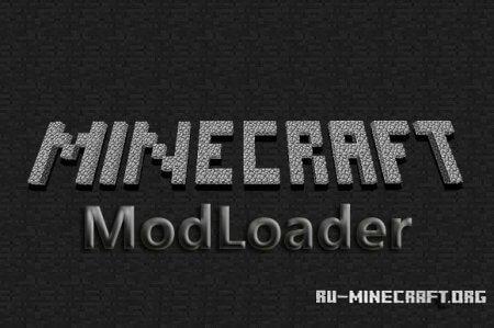 Скачать Modloader для Minecraft 1.6.1 бесплатно