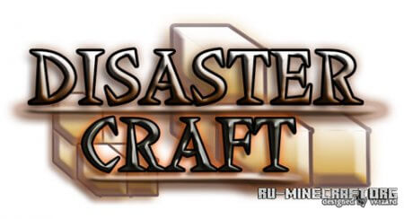 Скачать Disaster Crafty для Minecraft 1.5.2 бесплатно