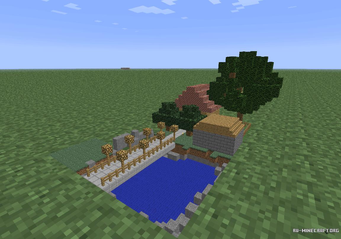 Minecraft 1.5.2 клиент сервер