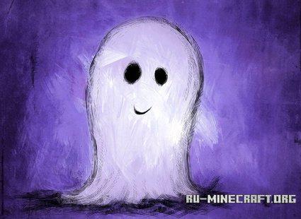 Скачать Ghost Player v0.6.3 для Minecraft 1.5.2
