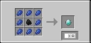 Скачать CraftDiamod для Minecraft 1.6.1