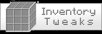 Скачать Inventory Tweaks для Minecraft 1.5.2
