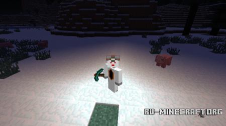 Скачать Фонари (Клиент / Сервер) для Minecraft 1.5.2