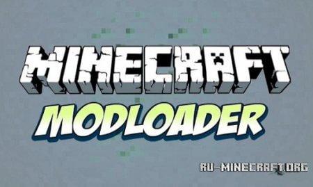 Скачать ModLoader для minecraft 1.7.2