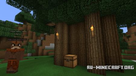 Скачать Millenaire для Minecraft 1.6.2