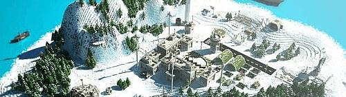 Скачать Карту Area 52 Для Minecraft - фото 6