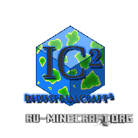 Скачать Industrial Craft 2 для Minecraft 1.6.2