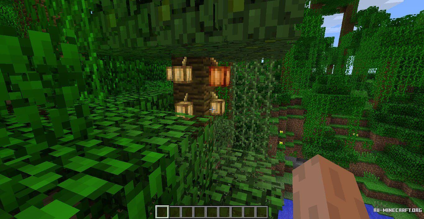 minecraft с знаком вопроса