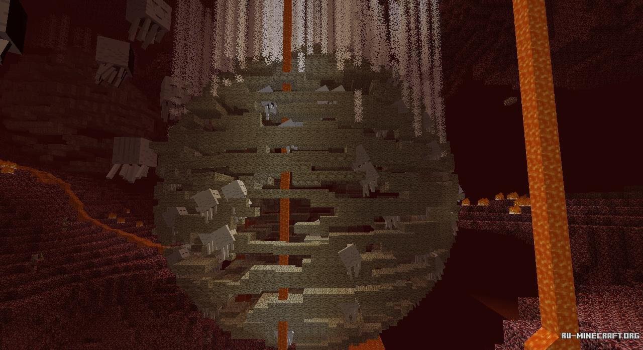 Minecraftru m org 18 - 255