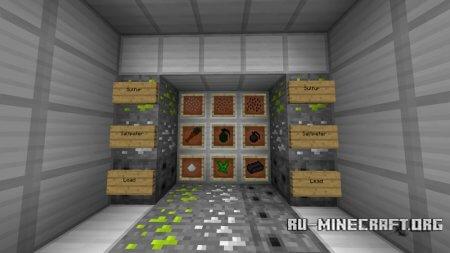 Скачать GunPowder для Minecraft 1.5.1