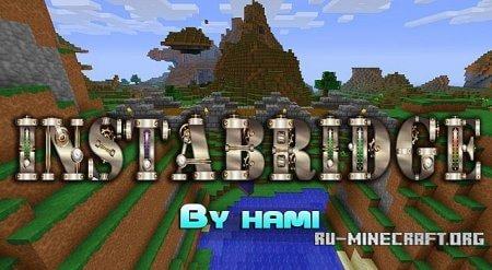 Скачать InstaBridge для Minecraft 1.5.1